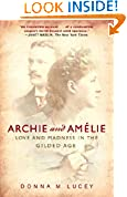 #8: Archie and Amelie: Love and Madness in the Gilded Age
