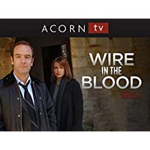 Wire In the Blood - Season 4
