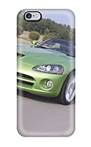Faddish Phone Vehicles Car Case For Iphone 6 Plus / Perfect Case Cover