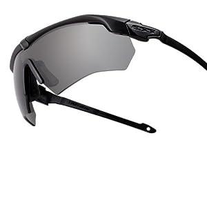ESS Eyewear Crossbow Suppressor 2X Deluxe Kit, Black
