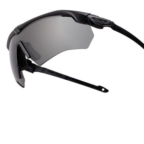 3. ESS Eyewear Crossbow Suppressor 2X Deluxe Kit, Black