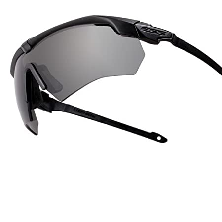 3ee6b49c92 ESS Eyewear Crossbow Suppressor 2X Deluxe Kit, Black: Amazon.com.mx:  Deportes y Aire Libre