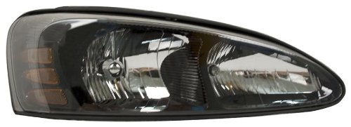 08 grand prix headlight assembly - 7