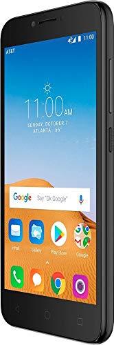 Alcatel Tetra 4G LTE Unlocked 5041C 5 inch 16GB Usa Latin & Caribbean Bands  Android Oreo 8 1