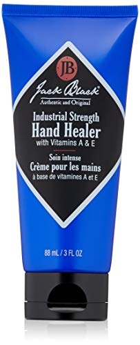 (Jack Black Industrial Strength Hand Healer, 3 fl. oz.)