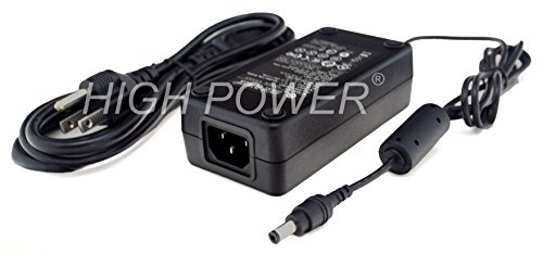HIGH POWER OEM HPA-602425U1 AC to 24V DC Kodak Photo Printer AC Power Adapter. 3-Prong AC Cord Included to Supply Stable Current. 100-240V AC Full Range Support. Direct Upgrade for HPA-432418U1. (Photo Adapter Ac 540 Printer)
