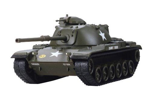 TAMIYA 30101 1/48 US M60 Tank Super Patton Motorized