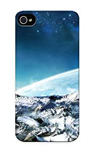 meilinF000D35c41d45c012 Graceyou Planets Over The Snowy Mountains Feeling iphone 6 4.7 inch On Your Style Birthday Gift Cover CasemeilinF000