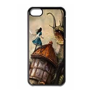 Alice in Wonderlan for Iphone 5C Phone Case AML751875