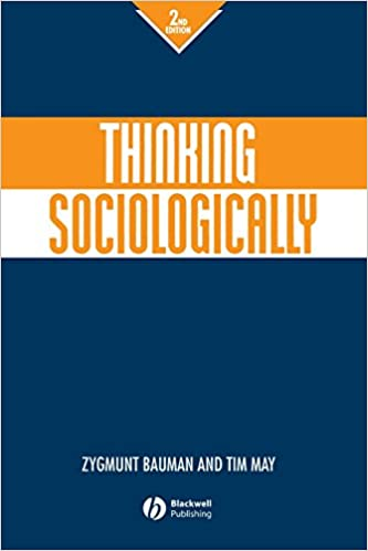 Thinking sociologically zygmunt bauman tim may 8601404354632 thinking sociologically zygmunt bauman tim may 8601404354632 amazon books fandeluxe Gallery