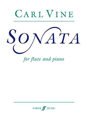 - Flute Sonata: Part(s) (Faber Edition)