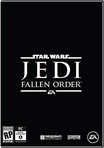 Star Wars Jedi: Fallen Order – PC