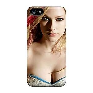 Excellent Design Avril Lavigne Desktop Celebrity Case For Sam Sung Note 3 Cover