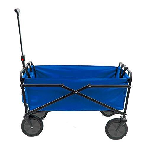 Seina Manual 150 Pound Capacity Heavy Duty Folding