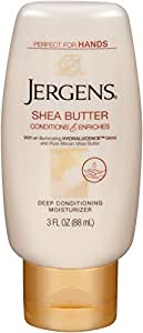 Jergens Shea Butter Lotion, 3 Ounce