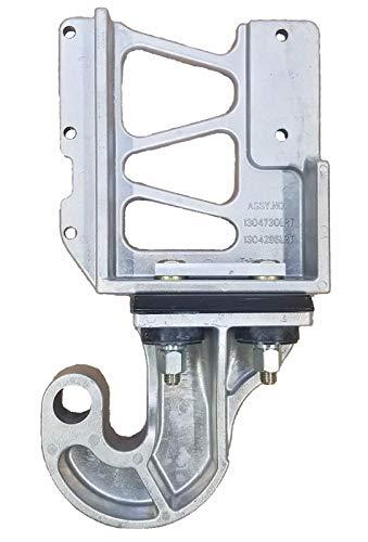 Peterbilt 379/378 Pivot Assembly/Hinge - Left (Driver ()