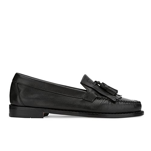 Bass G.H Co. Women's Classic Weejuns Wendy Loafer Shoe Black 2015 cheap online footlocker for sale view cheap price new styles cheap online 7qGC7vog