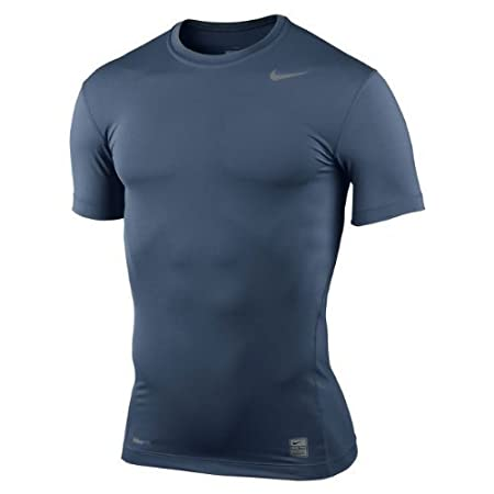 b9303f342e3 Nike Core Compression Mens T-Shirt  Amazon.co.uk  Sports   Outdoors