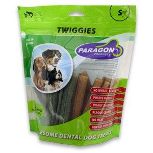 Paragon DPN01178 Twiggie Dog Treat, Small, My Pet Supplies