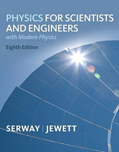 amazon com physics for scientists and engineers with modern rh amazon com Physics Serway Faughn Physics Serway 9th Edition
