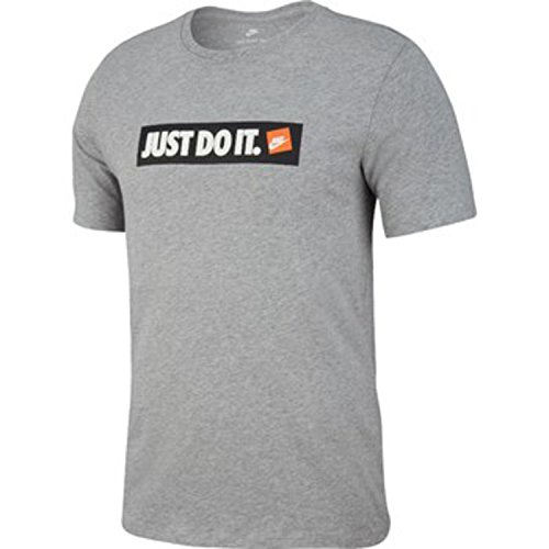 1 Nike GREY HBR DK T HEATHER WHITE Herren Shirt EqxqwCrAY