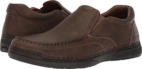 Shoes Izod (IZOD Men's Fenway Moccasin, Brown, M115 M US)
