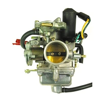 Chinese Scooter Parts GY6 Jonway NST YY250T Carburetor