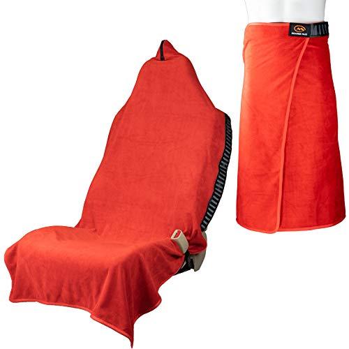 - Transition & Seat Wrap V2.0 (Salsa Red)