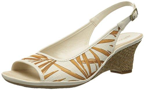 Aerosoles Women's Dozen Roses Slingback Sandal