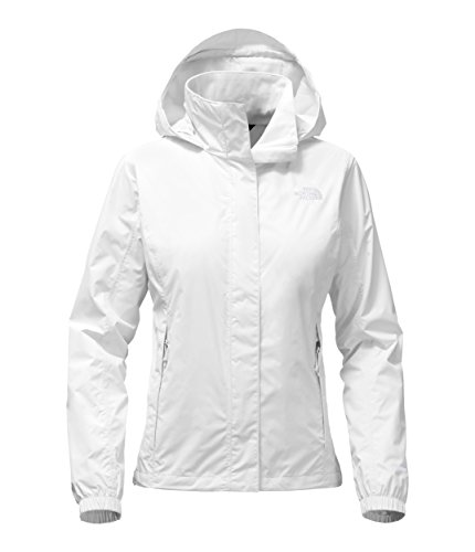 The North Face Women's Resolve 2 Jacket Tnf White (Prior Season) Outerwear