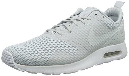 Nike Herren Air Max Tavas Se Sneaker Grau (011 Pure Platinum/Sail)