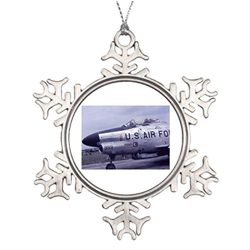 Valerie Xmas Trees Decorated AIR Force Sabre Jet F-86D for sale  Delivered anywhere in USA