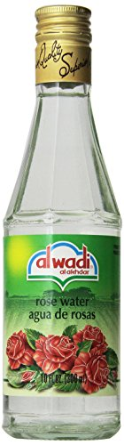 Al Wadi Rose Water, 10.6 FO (2 Pack)