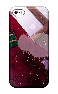 New Arrival Cover Case With Nice Design For Iphone 5/5s- Amazing Of Luka Megurine Luka Kimono Anime Vice