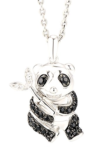 chariot-trading-silver-panda-pendant-fit-for-necklace-for-women