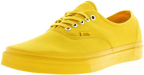 Vans Authentisch Spectra Gelb