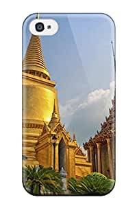 Hot For Iphone 4/4s Fashion Design Thailand Holidays Case