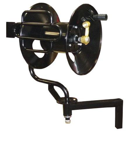 Shark 87504850 Pivot Reel, 360-Degree Swivel Hose Capacity for 100-Feet of 3/8-Inch Hose