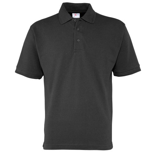 Ottoman Knit Polo Shirt - 3