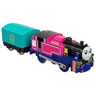 Thomas & Friends Fisher-Price Trackmaster, Ashima