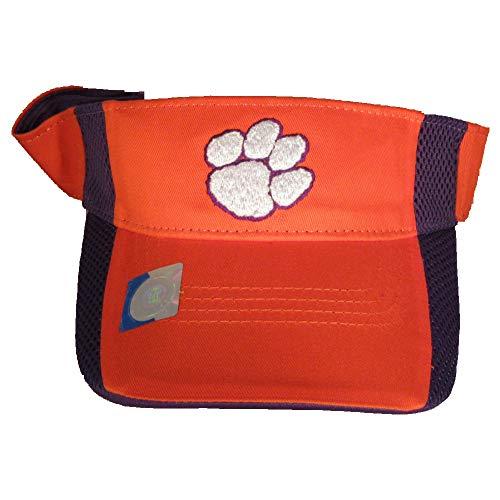 Clemson Tigers Interception - Visor Tiger Embroidered