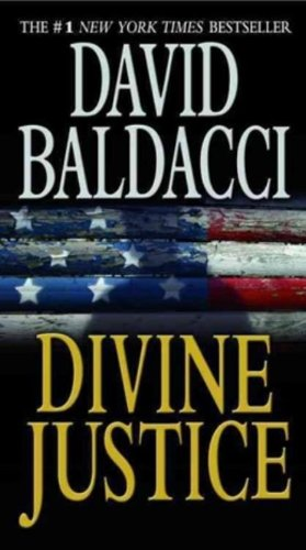 Divine Justice by David Baldacci
