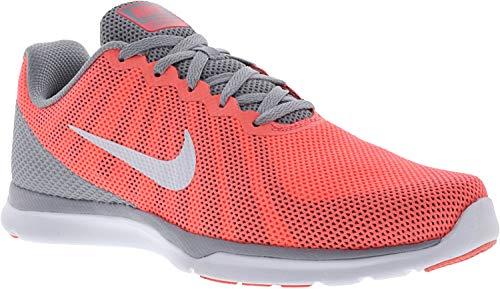 Wolf Grey Shoe Lava Training Season White In Women's Cool 6 NIKE Grey TR Glow Cross xqRP7w0B