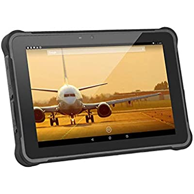 Semoic 10 1 Inch LTE Tablet with Octa-Core 3G 32G Android 7 0 Tablet Support GPS WiFi NFC Waterproof IP67