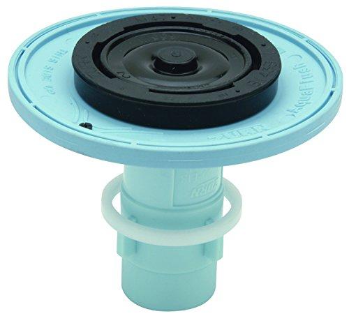 (Zurn Aquaflush Urinal Repair Kit, P6000-EUR-EWS, 0.5 gpf, Crosses to Sloan A-43-A, Diaphragm Repair Kit )