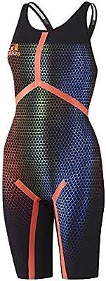 69616b16bb adidas Adizero XVI Freestyle Open Back Tech Suit Race Swimsuit FINA  approved (18UK - 22DE