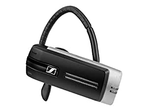 Sennheiser Bluetooth Headset for Universal Devices- Retail Packaging - Silver/Black