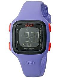 Rip Curl Women's A2466G-PUR Candy Digital Display Quartz Purple Watch