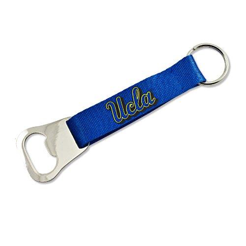 NCAA UCLA Bruins Bottle Opener Lanyard Key Ring (Opener Bottle Westwood)