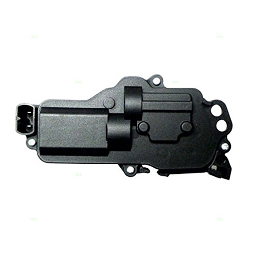 Drivers Door Lock Actuator Replacement for Ford Lincoln Mazda Pickup Truck SUV Van 1F80-58-360